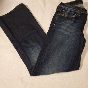 Lucky Brand Jeans - Lucky Brand Womens boot cut Jeans Size 8-29 EUC